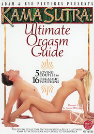 Kama Sutra Ultimate Orgasm Guide